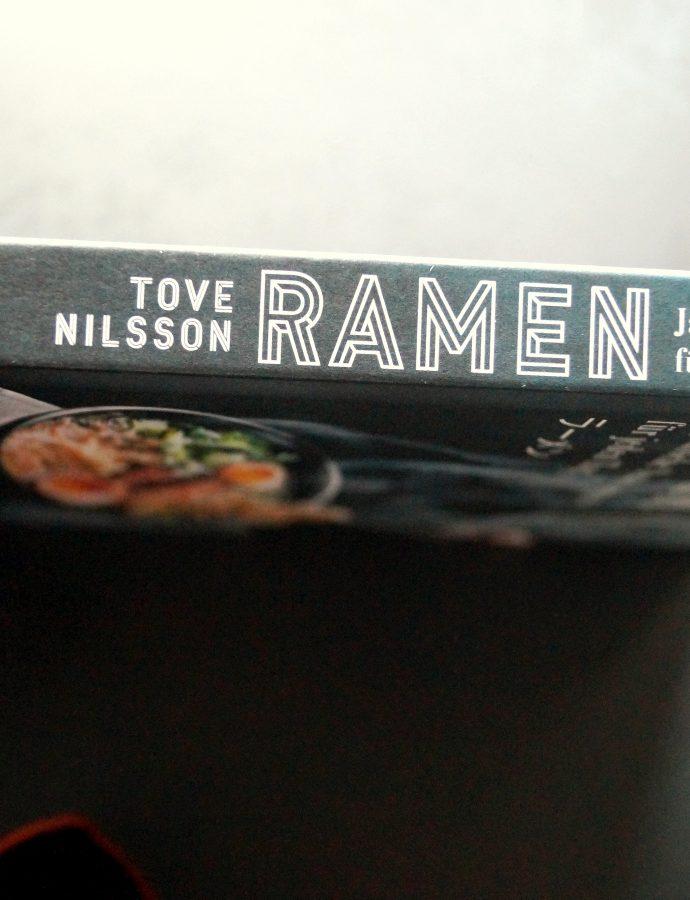 Ramen von Tove Nilsson