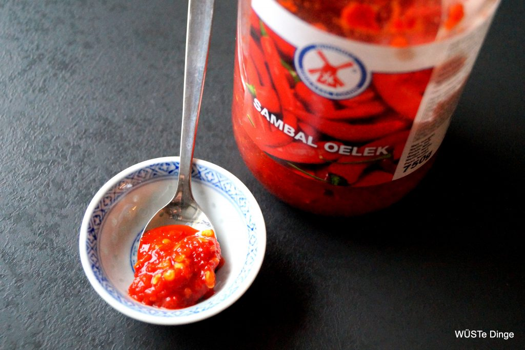 Favoriten-Hot Sauce_Sambal Oelek