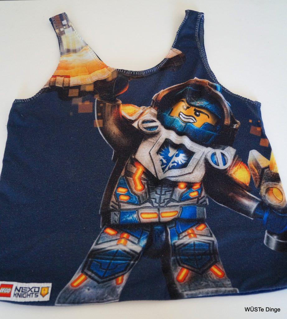 refashion-t-shirt zu Tasche - fertig