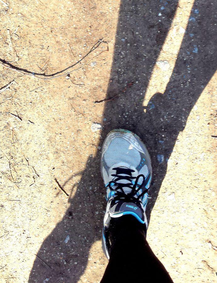 Laufen – Aller Anfang ist machbar