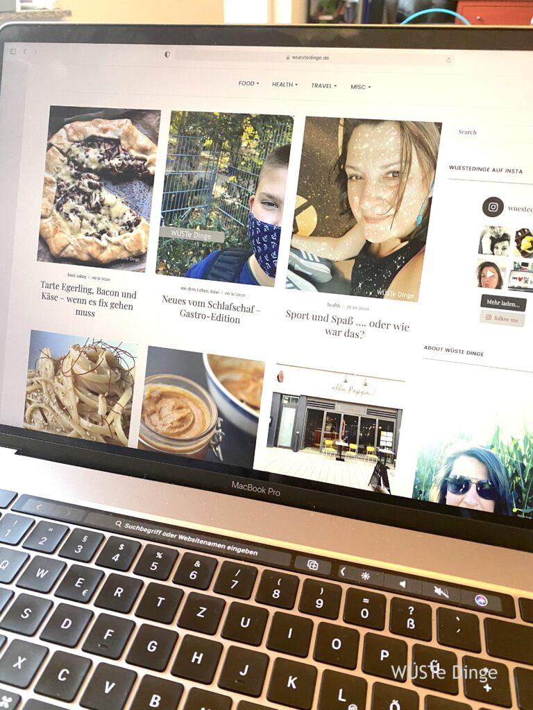 bloggen fällt im Moment nicht leicht